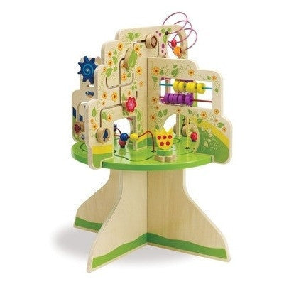 Tree Top Adventure Activity Center-Ten Octaves