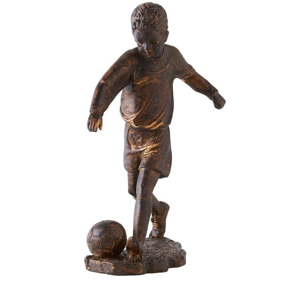 Soccer Player Figure