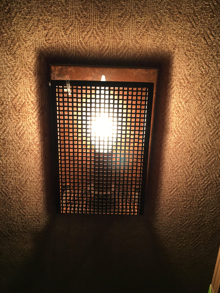 Dakota Wall Light