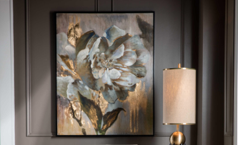 The Magnolia (painting)