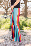 TURN N' BURN FLARES ** SERAPE