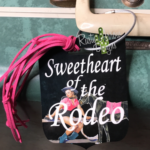 Sweetheart of the Rodeo