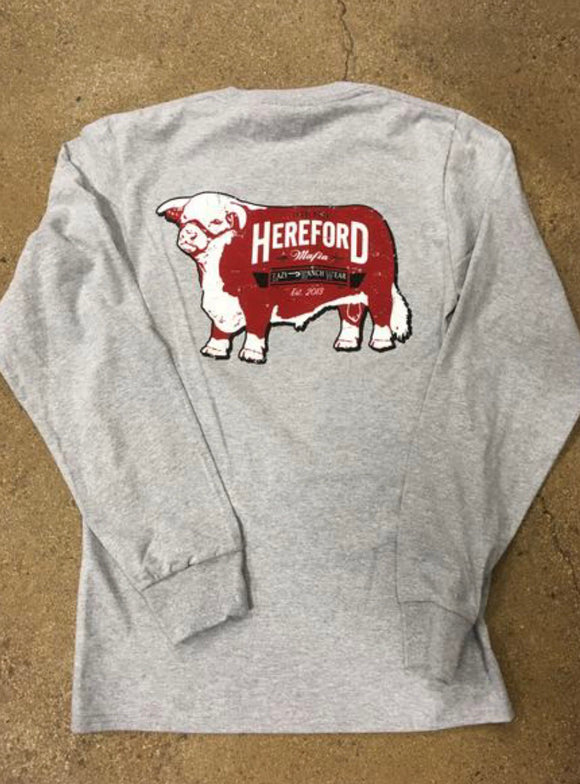 Hereford Mafia