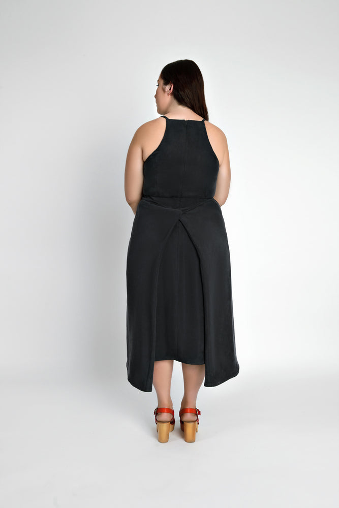 Acton dress pattern