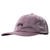 Stock Metallic Low Pro Cap