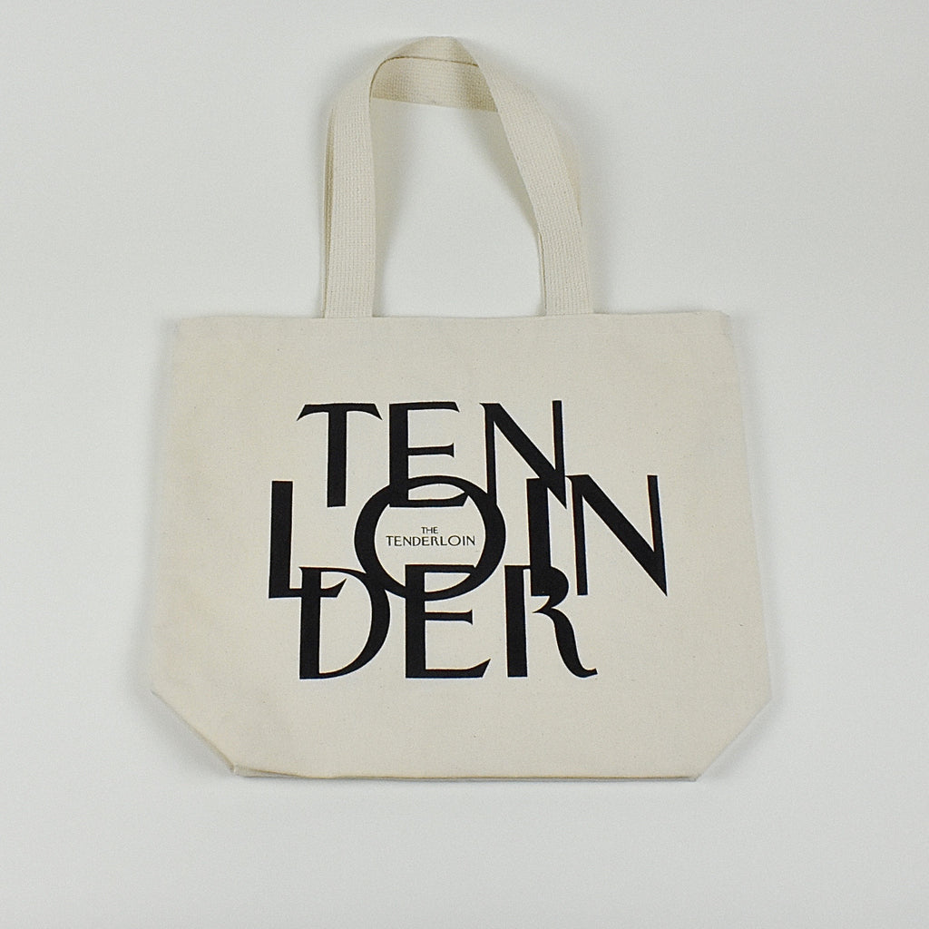The Tenderloiner Tote Bag