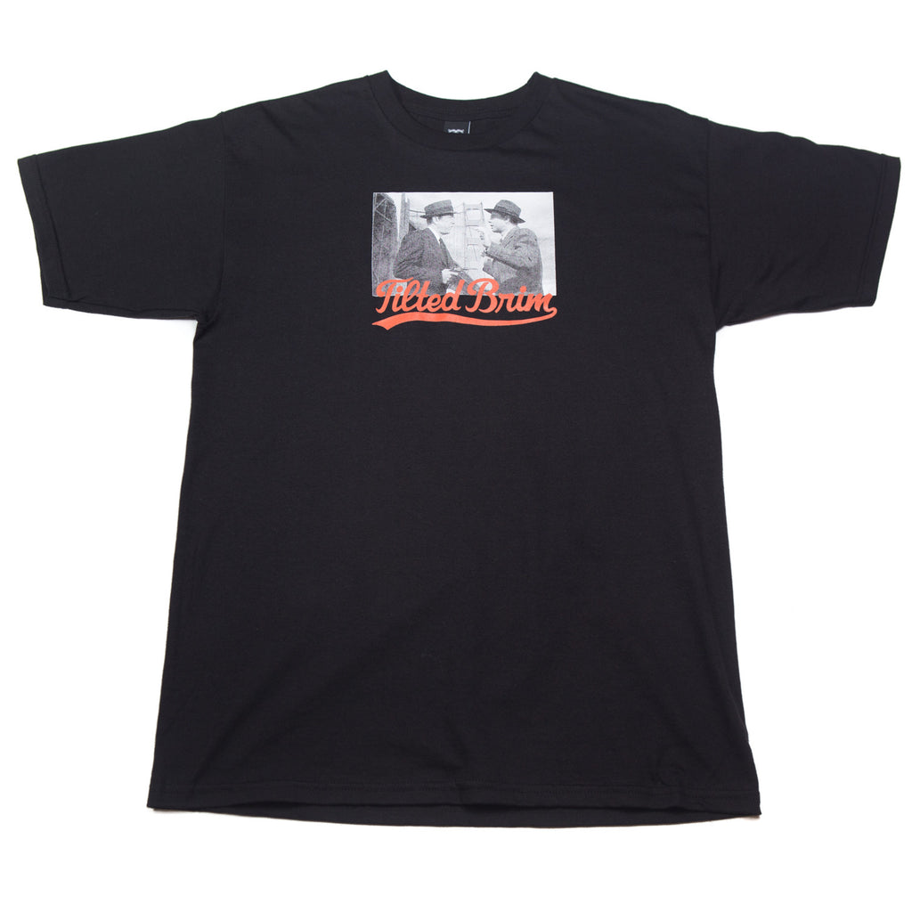 Bogey San Francisco Noir T-Shirt