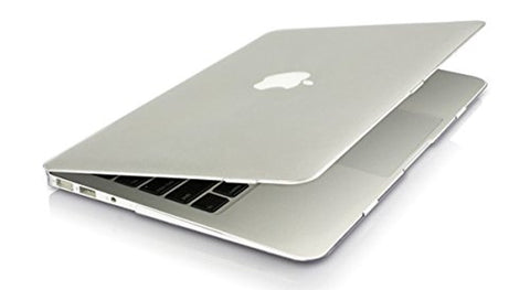 "MACBOOK AIR 13"" (A1369/A1466) - WITH KEYBOARD GUARD (TRANSPARENT WITHOUT LOGO HOLE)"