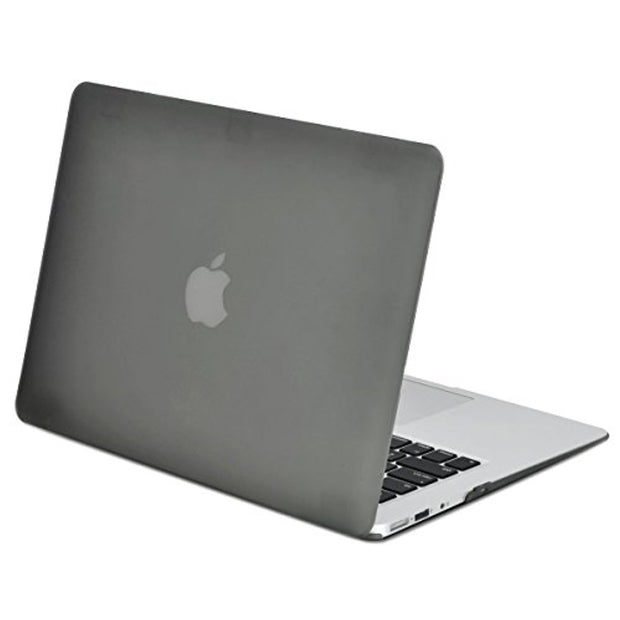 "Macbook Air 13"" (A1369/A1466) - with Keyboard Guard (Blue without Logo Hole)"
