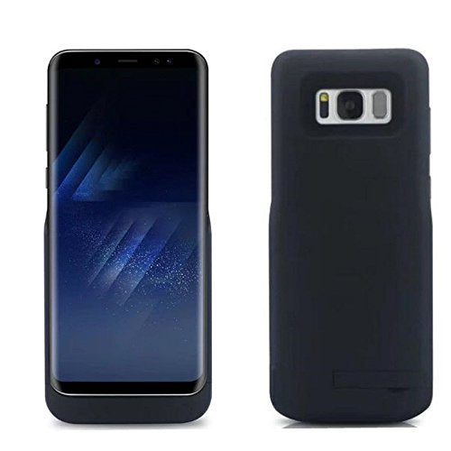 Power Bank Case for Samsung Galaxy S8 Plus 6500mAh