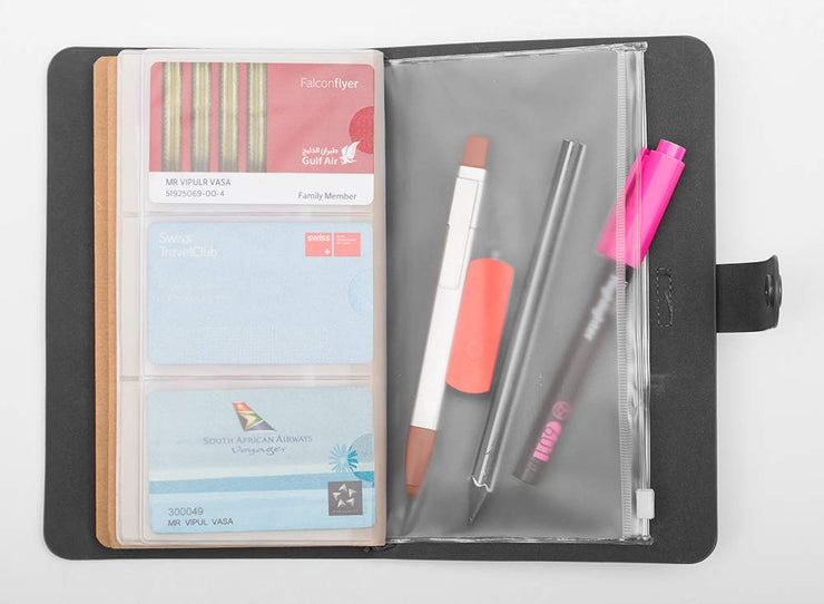 Personalised Super Planner/Organiser