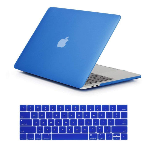 "MacBook Pro 13"" - Touchbar/Non-Touchbar - Blue"