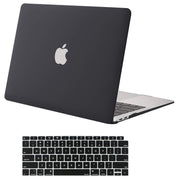 MacBook Air 13 inch Case (2018-2020) - Black