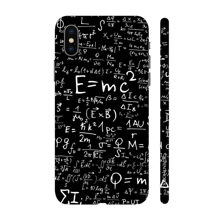 Hardshell Phone Case - Einstein'S Energy