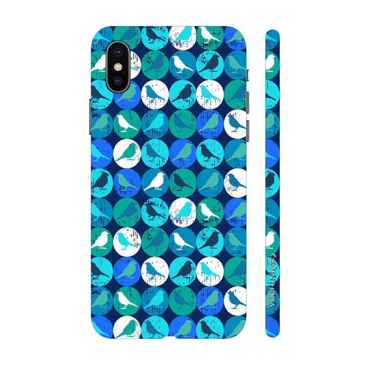 Hardshell Phone Case - Bird'S Eye