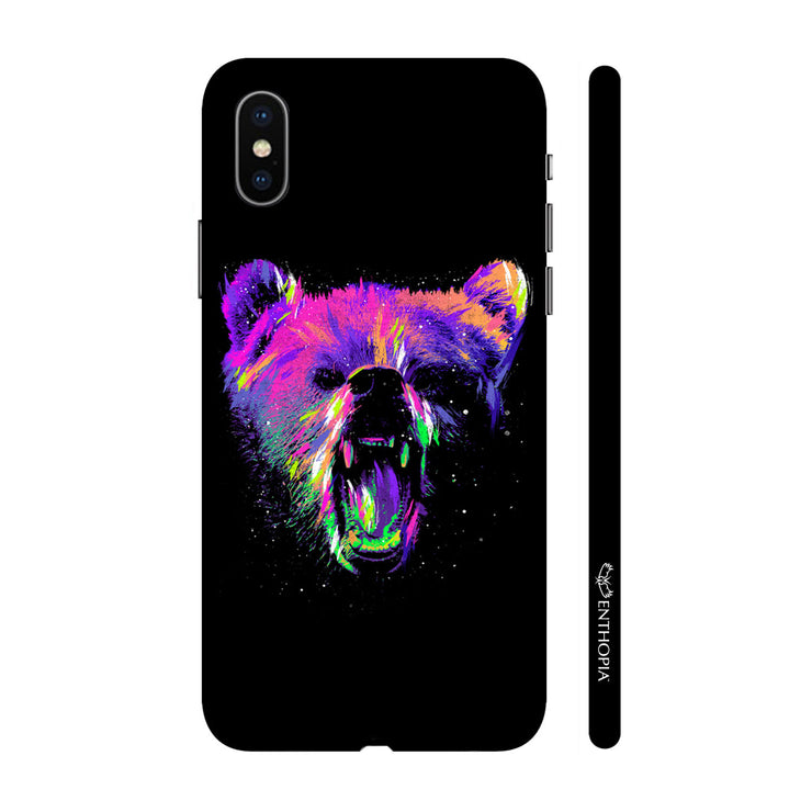 Hardshell Phone Case - Boo Bear