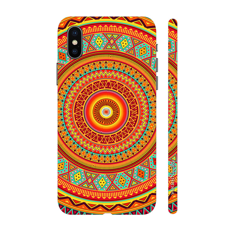 Hardshell Phone Case - The Hypnotic