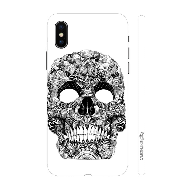Hardshell Phone Case - Look Past the Surface