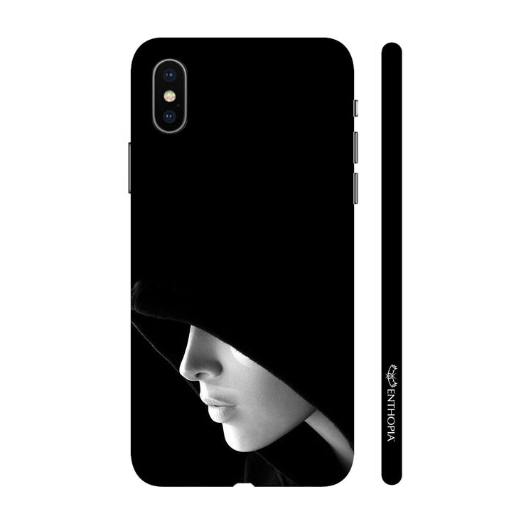 Hardshell Phone Case - Shadow In The Hood