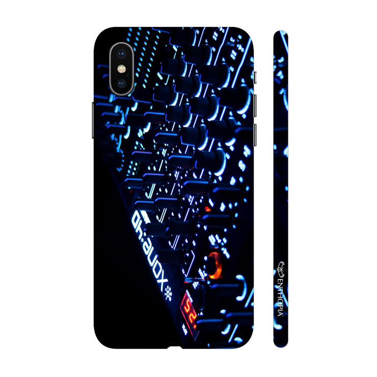 Hardshell Phone Case - Dj In The House