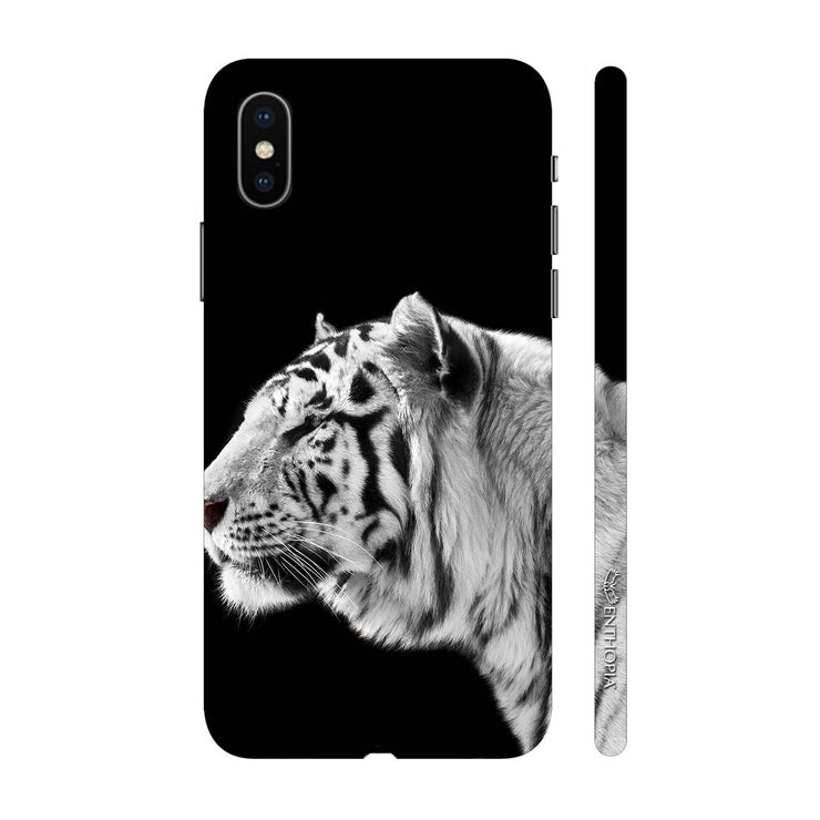 Hardshell Phone Case - White Tiger 2