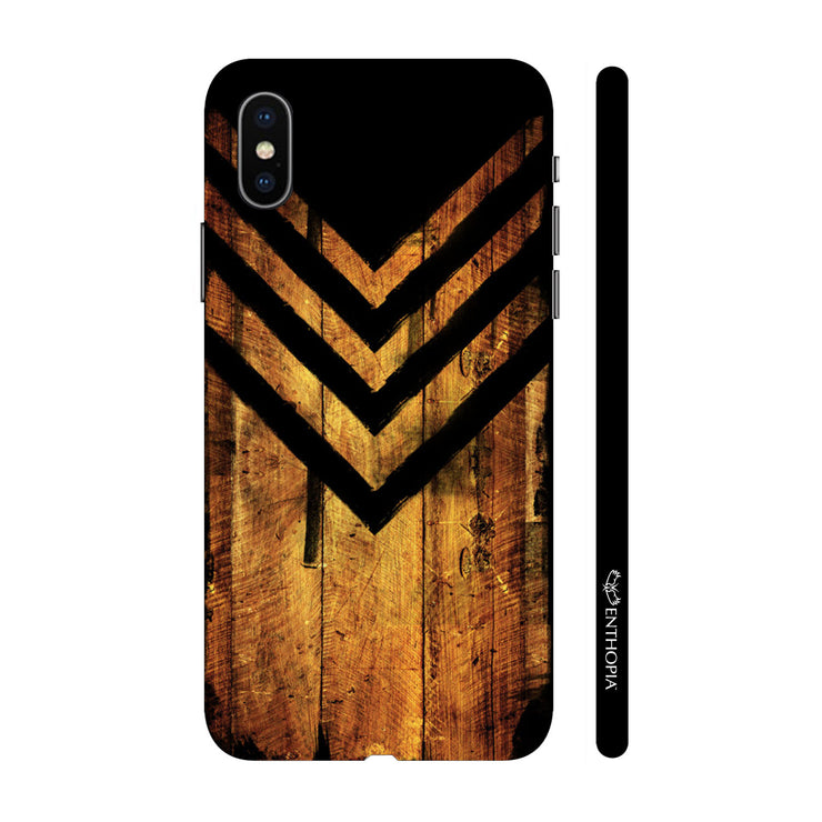 Hardshell Phone Case - Woody Chevy