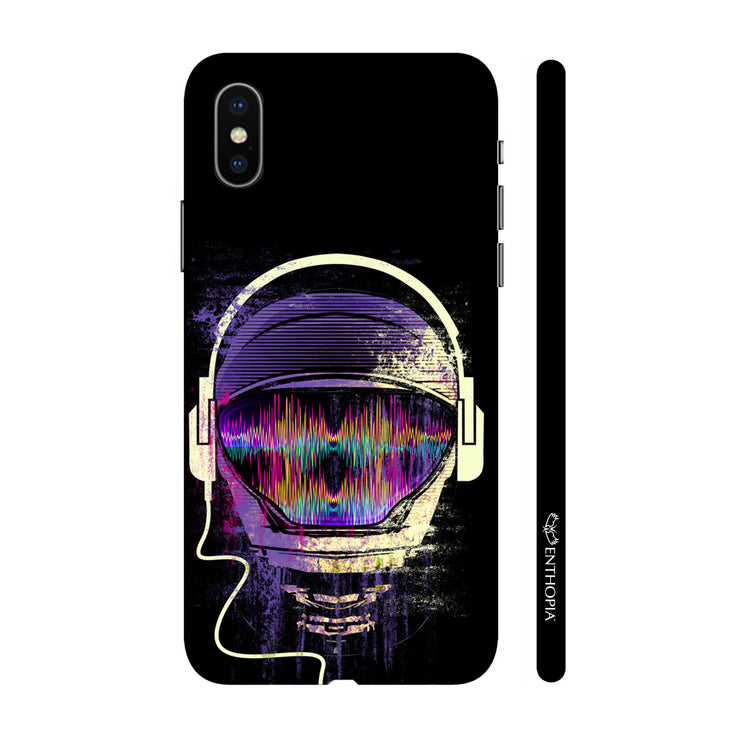 Hardshell Phone Case - Astronomical Music