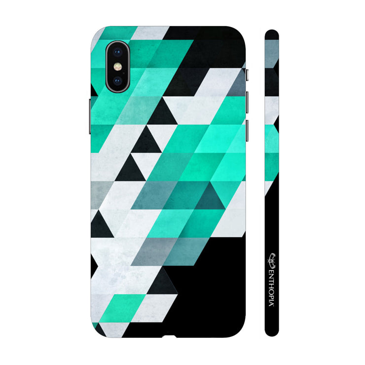 Hardshell Phone Case - Abstract Art 8