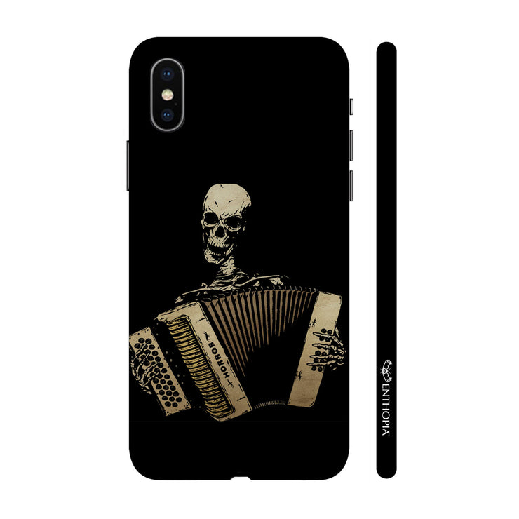 Hardshell Phone Case - Dead Man Playing