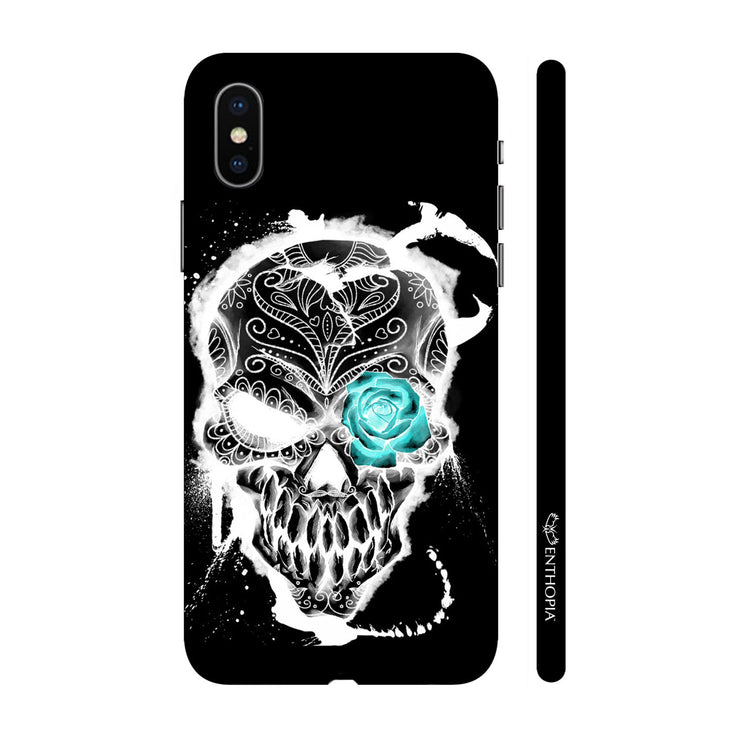 Hardshell Phone Case - Blue Eye