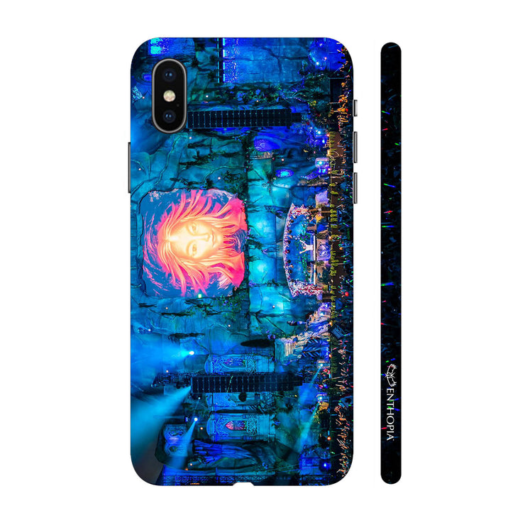 Hardshell Phone Case - For the Love of Tomorrowland