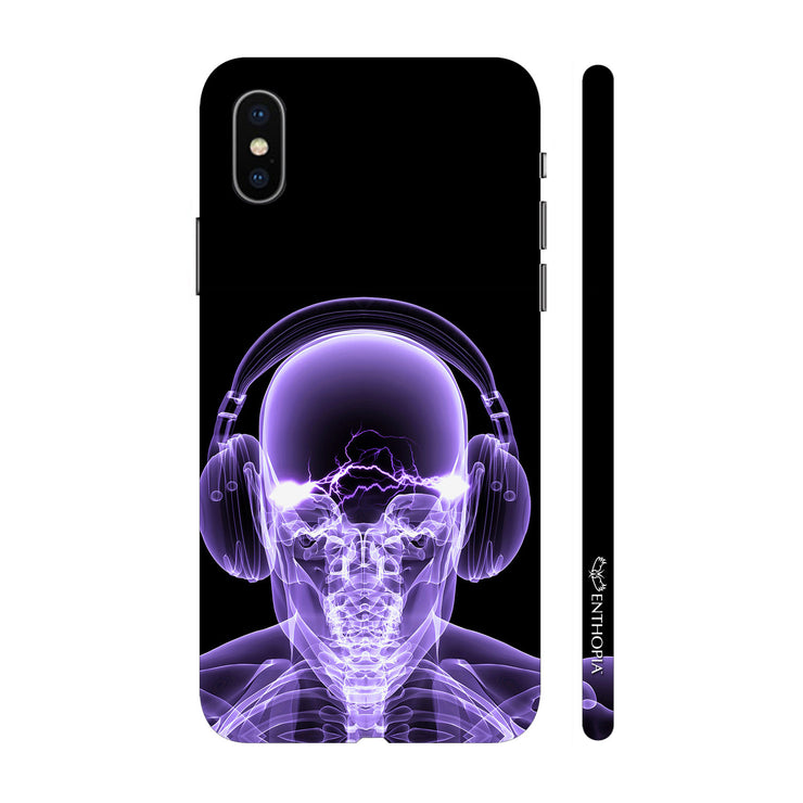 Hardshell Phone Case - Music Makes You