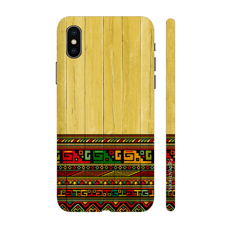 Hardshell Phone Case - Aztec from Greece