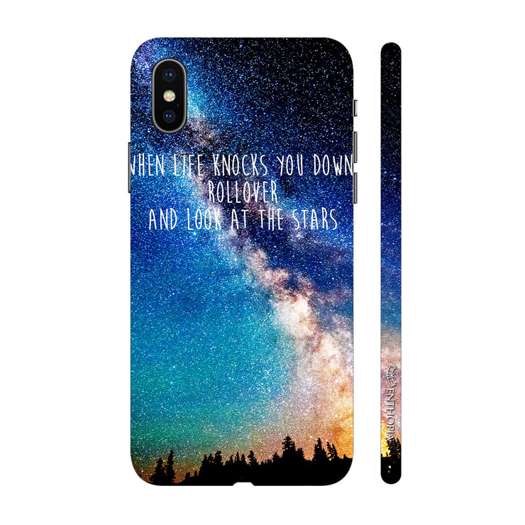 Hardshell Phone Case - Your Stars Will Guide You