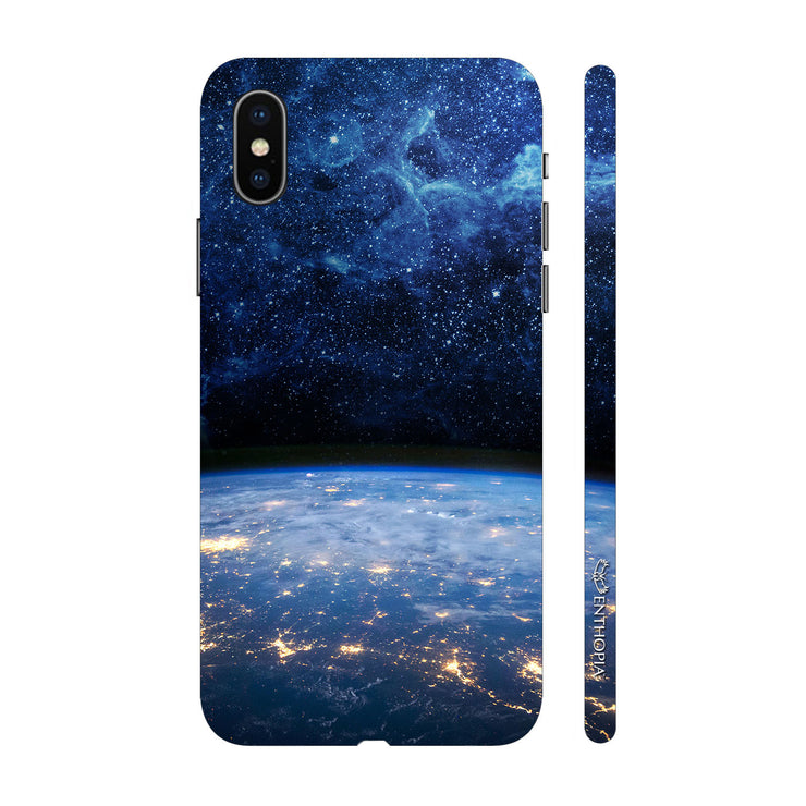 Hardshell Phone Case - Earth n Space