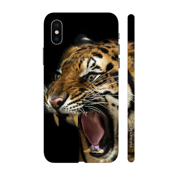 Hardshell Phone Case - Fierce and Loud