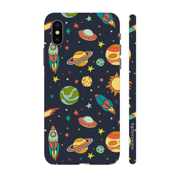 Hardshell Phone Case - Find Your Planet
