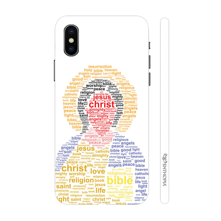 Hardshell Phone Case - Christianity
