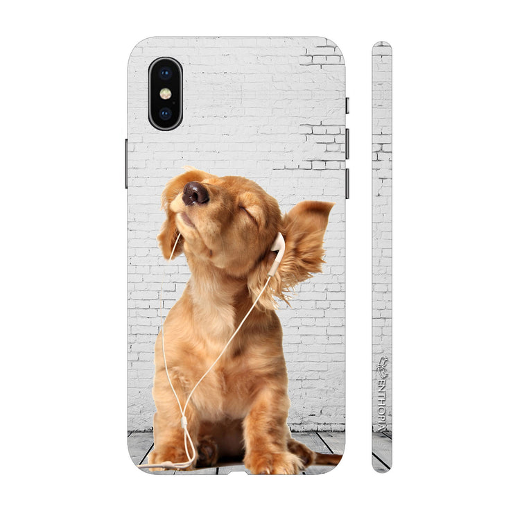 Hardshell Phone Case - Lost Puppy