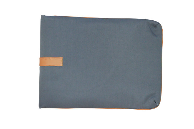 "13"" Canvas Laptop Sleeve"