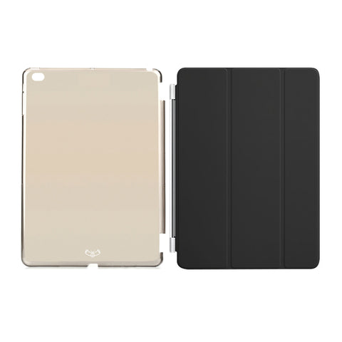 Enthopia Premium Smart Case for IPad Air 2 - Ultra Thin (Black) Ipad Air 2 Case