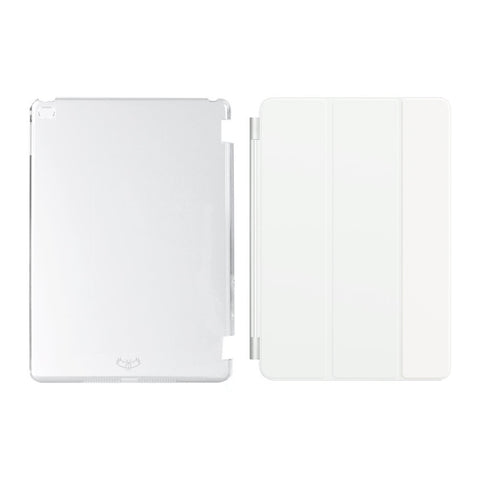 Enthopia Premium Smart Case for IPad Air 2 - Ultra Thin (White) Ipad Air 2 Case