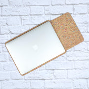 Cork Laptop Sleeve