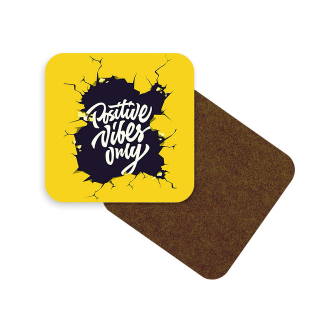 Customised Coaster