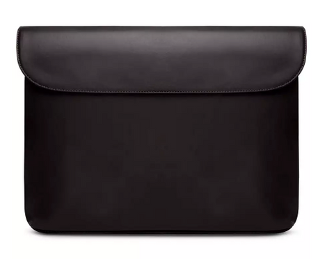 Leather Laptop Sleeve 1
