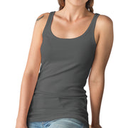 Personalised Womens Sleeveless Tshirt