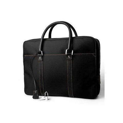 Leather Laptop Bag 3