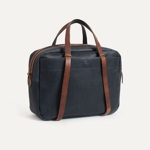 Leather Laptop Bag 5