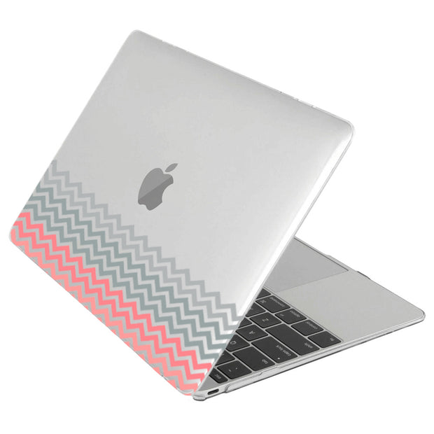 "Custom Printed Macbook Air 13"" Case"