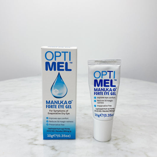 Optimel Manuka Honey Full Strength Dry Eye Gel